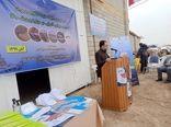 اجرای پروژه مولدسازی ماهی سیباس با هدف قطع واردات در خوزستان