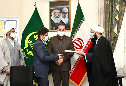 انتصاب دبیر کمیسیون غذای حلال استان آذربایجان شرقی
