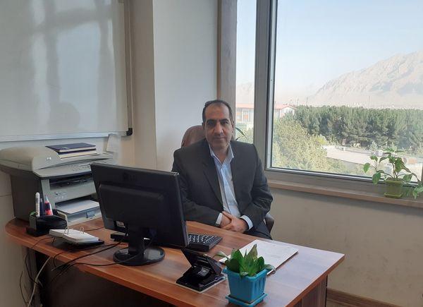 حضور مستمر کارشناسان جهادکشاورزی در گمرکات رسمی استان