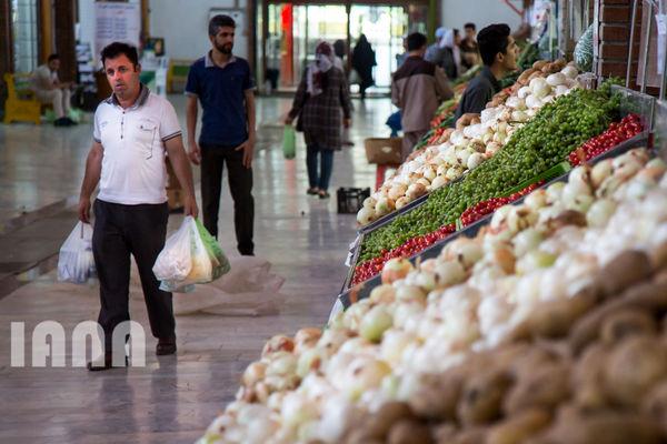 خیار با 75 درصد رشد، رکورددار افزایش قیمت
