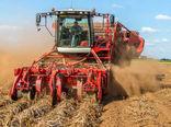خشکسالی، صادرات مواد غذایی از اروپا را کاهش میدهد
