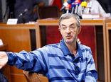 استنکاف مشایی از پذیرش کیفرخواست