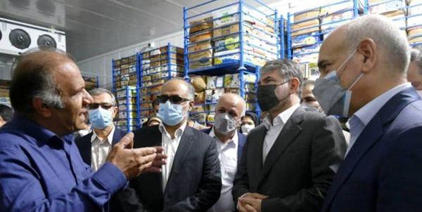 لزوم توسعه صنایع تبدیلی در استان بوشهر