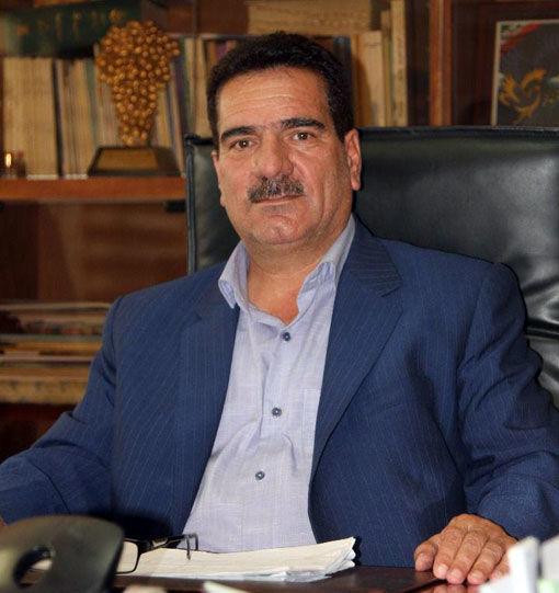 شهرستان تبریز، یکی از فعال ترین شهرستان ها در بخش کشاورزی است