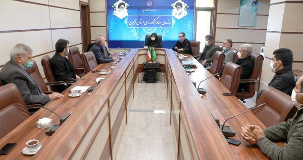 موفقیت طرح ممیزی واحدهای مرغ تخمگذار استان قزوین