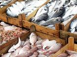 صادرات 2147 تن محصولات شیلاتی بوشهر  به خارج از کشور