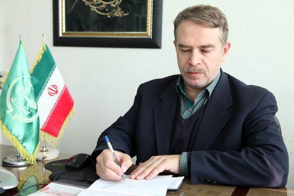 پیام تبریک رییس سازمان جهاد کشاورزی آذربایجان غربی به مناسبت روز مهندس