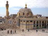 ارسال 400میلیون تومان سنگ گرانیتی از خراسان به سوریه