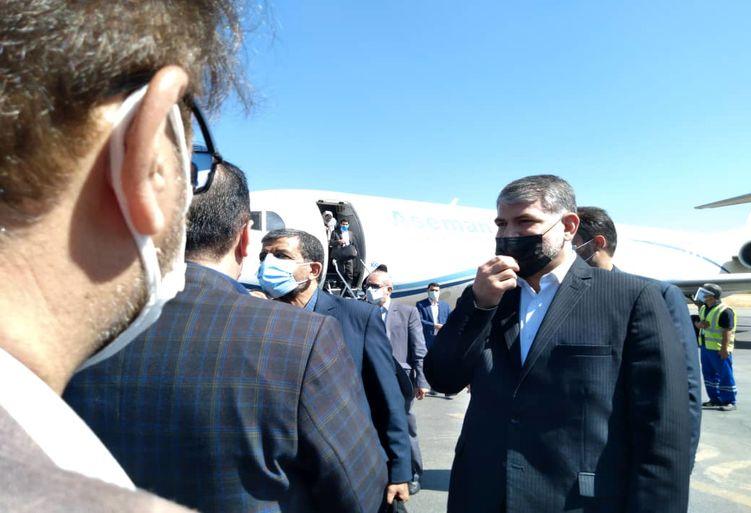 سفر دو روزه وزیر جهاد کشاورزی به استان ایلام