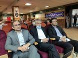 مراسم تکریم و معارفه مدیر جهاد کشاورزی شهرستان کرمانشاه برگزار شد