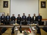 سرپرست معاونت توسعه مدیریت و منابع سازمان جهاد کشاورزی فارس معرفی شد