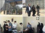 بازدید رییس سازمان جهاد کشاورزی استان قزوین از مرکز خرید تضمینی گندم کیمیا خوشه یک
