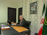 پیام تبریک ریاست سازمان به مناسبت بزرگداشت روز ارتباطات و روابط عمومی