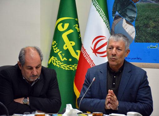 بحث احیاء دریاچه ارومیه یکی از بحث های حساس و پرچالش استان آذربایجان شرقی، غربی و کشور است