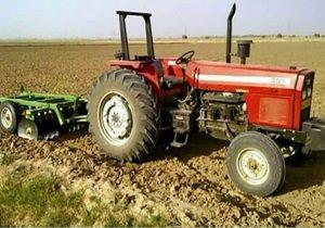 پایان آذرماه آخرین مهلت پلاک گذاری ماشین آلات کشاورزی