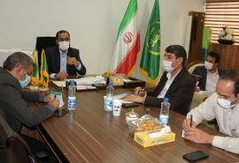 تسهیل در فرآیند صدور مجوزهای صنایع تبدیلی و غذایی در استان لرستان
