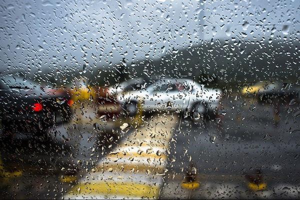 37 درصد کمبود بارش بلند مدت شوخیبردار نیست