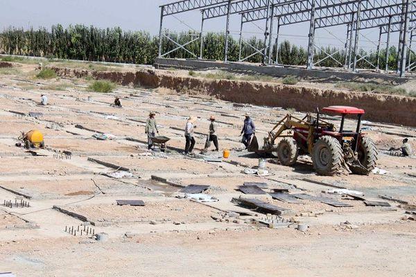 پرداخت بیش از 20درصد تسهیلات مصوب برای احداث بزرگترین کشتارگاه خاورمیانه