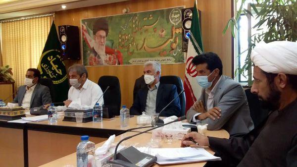 سامانه صدور مجوز مرغداری استان کرمان قابل ثبت نام است
