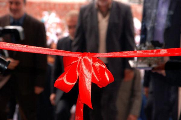 افتتاح 4 پروژه بخش کشاورزی در شهرستان بهار