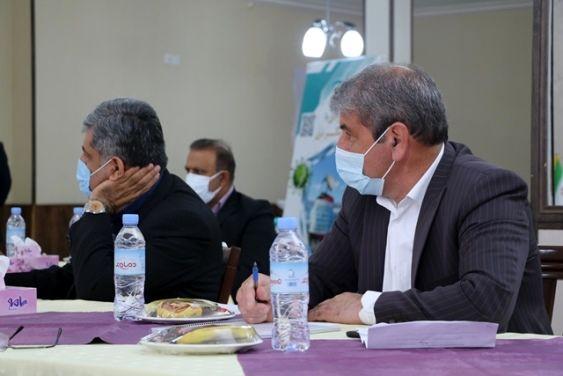 فعالیت 210 سردخانه با ظرفیت نگهداری 283 هزار تن محصول در شرق کرمان