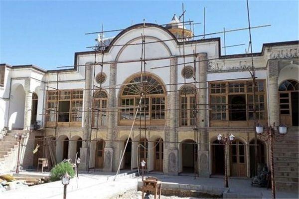 13 بنای تاریخی در 8 استان کشور به مزایده گذاشته میشود