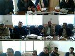 جلسه کمیته فنی بررسی طرحهای جمعی آبیاری نوین شهرستان اسفراین برگزار شد