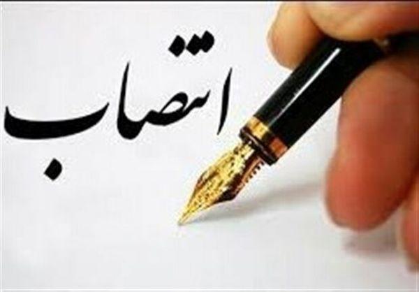 سرپرست مدیریت جهاد کشاورزی شهرستان تهران منصوب شد