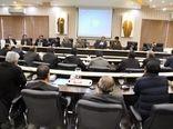 برگزاری جلسه بررسی و رفع  مشکلات مجتمع گلخانهای