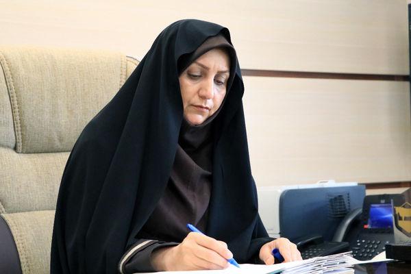 پیام تبریک رئیس سازمان جهادکشاورزی استان قزوین بمناسبت 27اردیبهشت روز جهانی ارتباطات