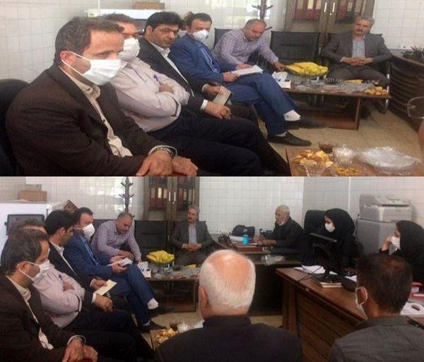 تامین نهادههای مورد نیاز آبزیان توسط شرکت تعاونی کشاورزی آبزیپروری قزوین