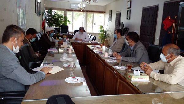 مدیر جدید شرکت شهرکهای کشاورزی استان کرمان معرفی شد