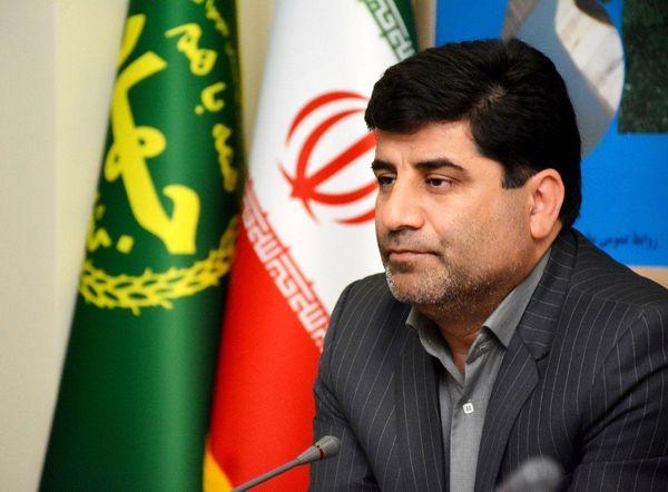 پیام رئیس سازمان جهادکشاورزی آذربایجان شرقی  درآستانه سال جدید و عید نوروز
