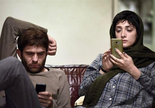 «جشن دلتنگی» در «سینما روایت» این هفته