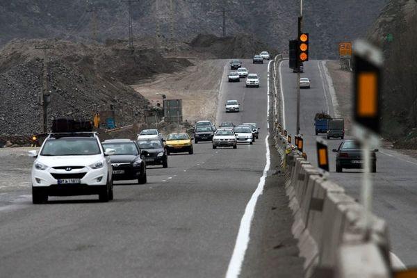 محدودیتهای ترافیکی 13 تا 19 خرداد اعلام شد