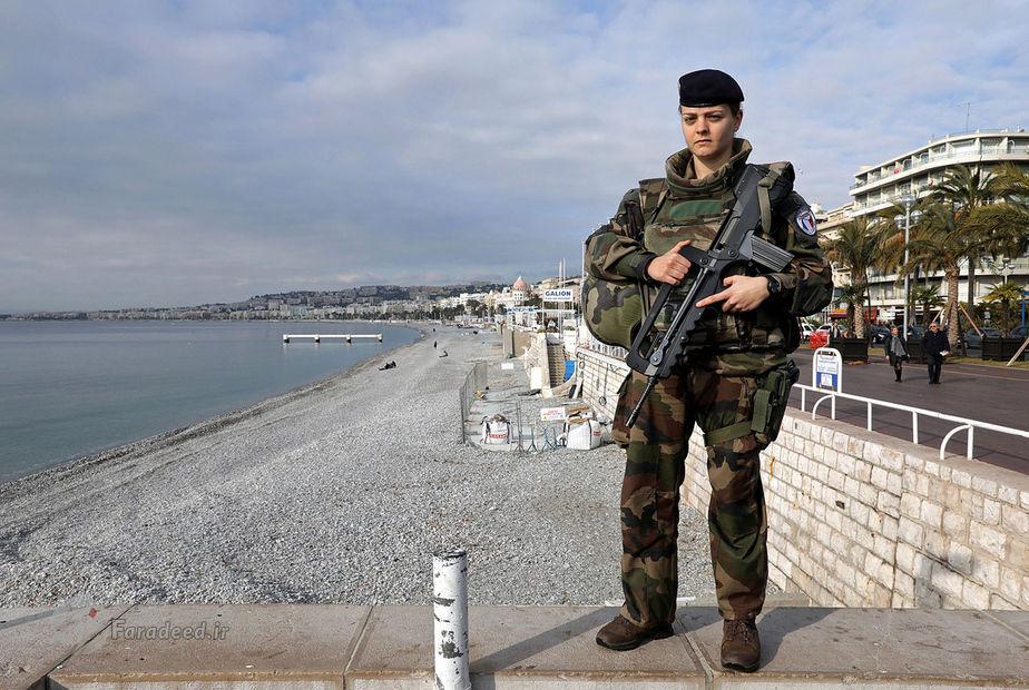 مریلی، 26 ساله، سرباز ارتش، فرانسه