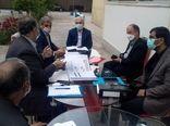 سفر رئیس سازمان تحقیقات به استان کرمان به منظور بررسی مشکلات تامین مرغ