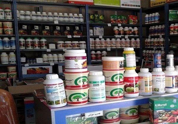 کلیه فروشگاههای سموم شهرستان کنگان اخطاریه کتبی دریافت کردند