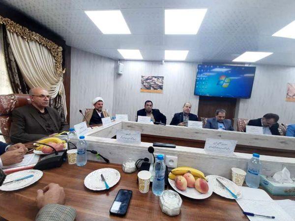 اختصاص ۱۵۰ میلیارد ریال اعتبار برای تکمیل ساخت بنادر صیادی استان خوزستان