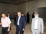 بازدید فرماندار شهرستان لاهیجان از شرکت صنعتی لبنیات ماسو در چهارمین روز از هفته جهادکشاورزی