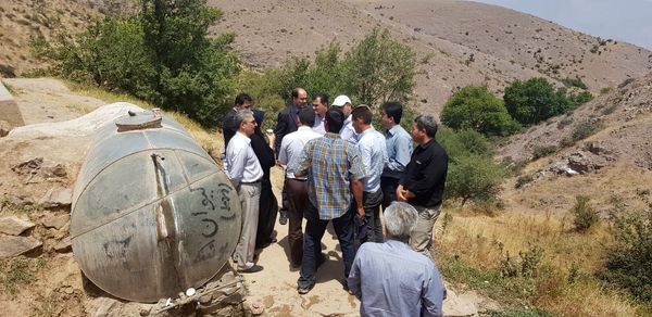 اطلاعات عشایر استان جمعآوری  میشود