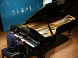 جشنواره ملی موسیقی جوان در ایستگاه پایانی