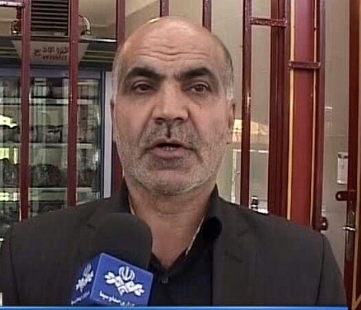 توزیع  3965 تن ذرت وارداتی در کرمانشاه