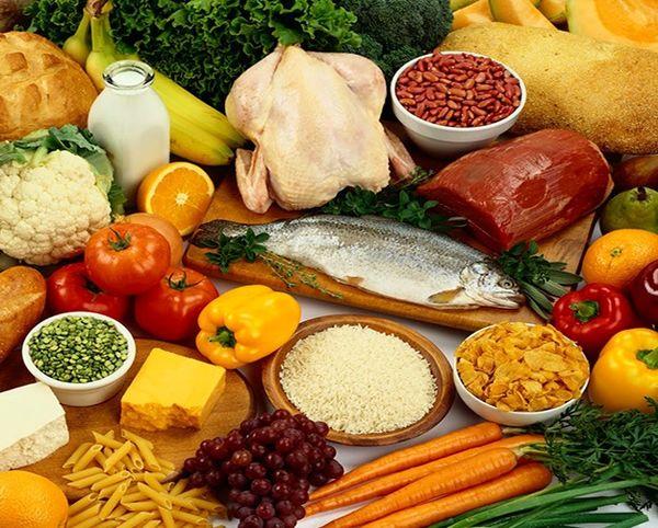 صادرات 495 تن محصولات تولیدی صنایع غذایی خرم بید