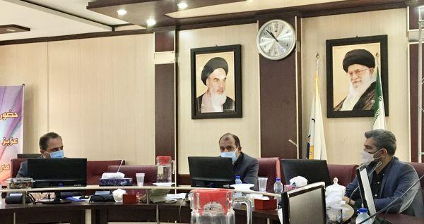 آغاز مطالعات فاز دوم طرح 550 هزار هکتاری در استان خوزستان