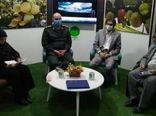 امضاء تفاهم نامه همکاری سازمان جهاد کشاورزی و بسیج سازندگی استان البرز