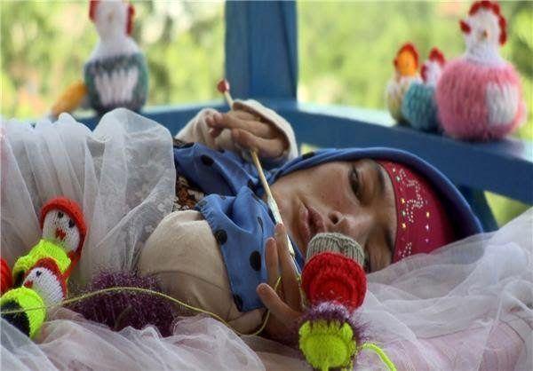 درخشش «عروسک کاموایی» در جشنواره آمریکایی