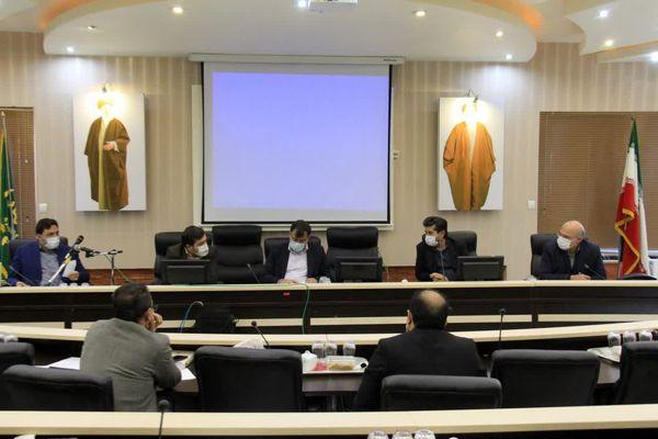 ۱۴ فقره پرونده اراضی ملی چهارمحال و بختیاری تعیین تکلیف شد