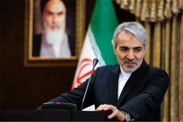 موافقت روحانی با کناره گیری نوبخت از سخنگویی دولت