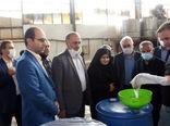تولید الکل در 5 واحد تولید صنایع غذایی در آذربایجان شرقی